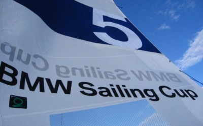 BMW Sailing Cup 2013