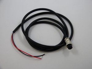 B037 Cable spare for easyTRX2S units