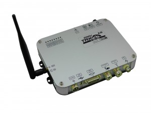 A156 easyTRX2S-IS-N2K-WiFi
