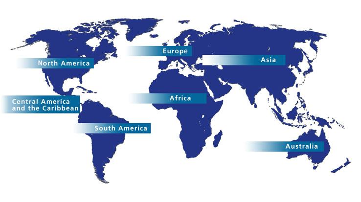 Weltkarte_de