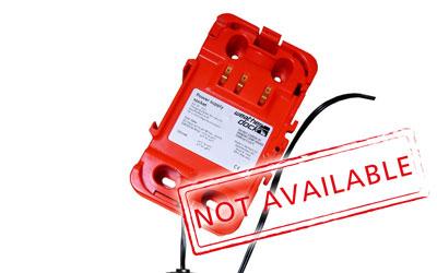 A121 Power Supply Socket