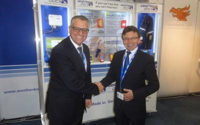 New partner of Weatherdock in Turkey