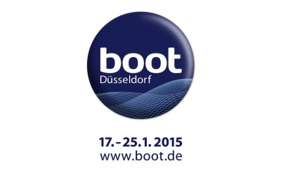 Boot 2015 in Düsseldorf