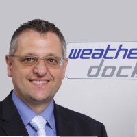 Weatherdock once again at AIS Summit 2015 in Hamburg
