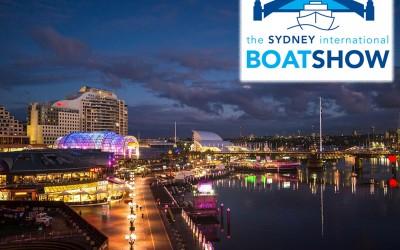Sydney International Boatshow 2015