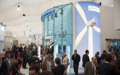 Trade fair and Congress: HUSUM Wind 2015, 15 to 18 September