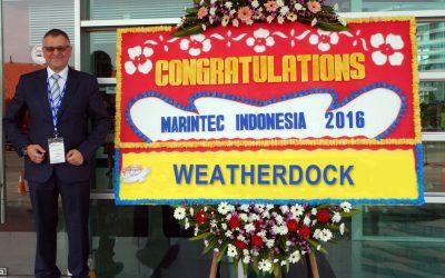 Marintec Indonesia 2016