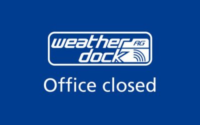 Office closed – Public Holidays May/June 2019