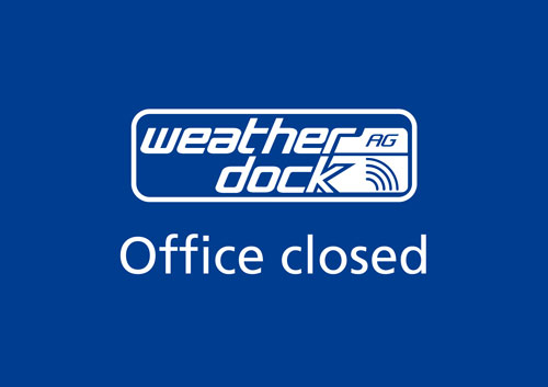 weatherdock-office-closed