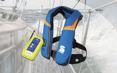 Redesign: Lifejackets online-shop