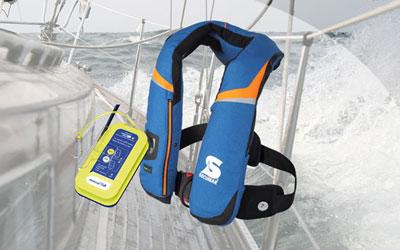 Redesign: Lifejackets online-shop