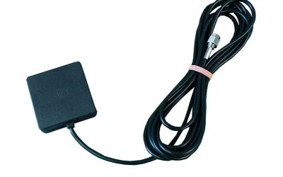 A159 Mini GPS-Antenna