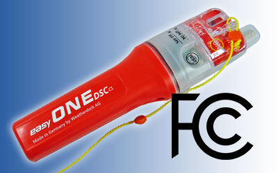 easyONE now has FCC approval for USA