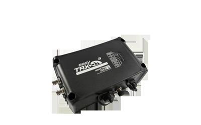 A20007 easyTRX3-IS-IGPS-N2K-IDVBT/DAB