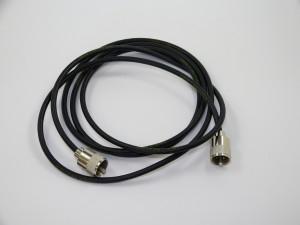 R08278 cable PL259-PL259