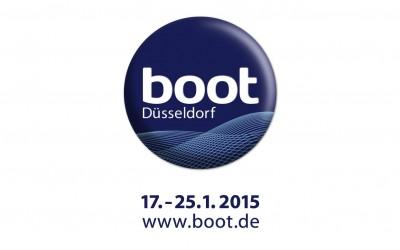 Boot en Düsseldorf