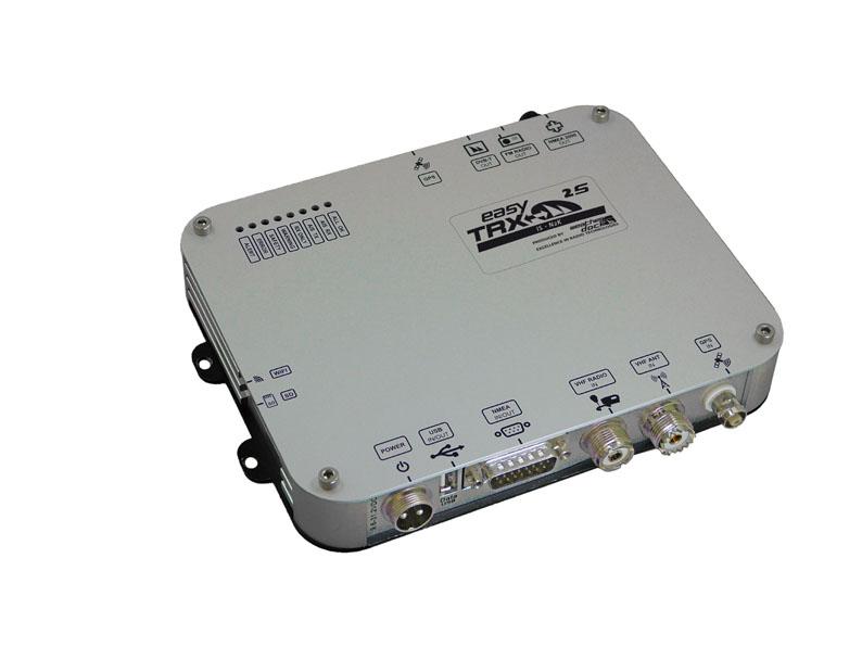 A153 easyTRX2S-IS-N2K | Weatherdock English