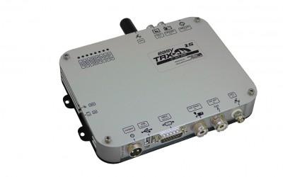 A154 easyTRX2S-IS-IGPS-IDVBT