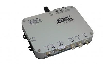 A157 easyTRX2S-IS-IGPS-N2K-IDVBT