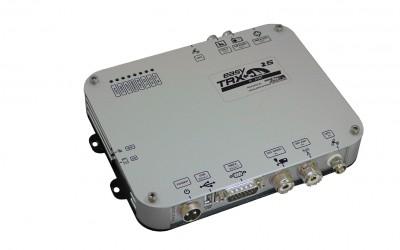 A152 easyTRX2S-IS-IDVBT