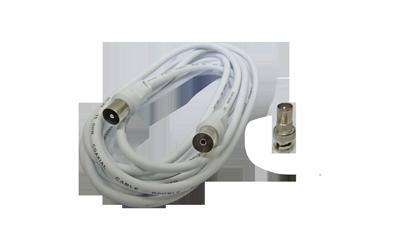 B035 Kabel BNC-IEC