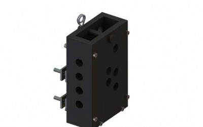 B110 easyPOS'N'HOOK buoy housing