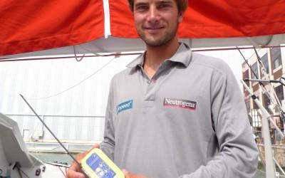 Boris Herrmann Racing
