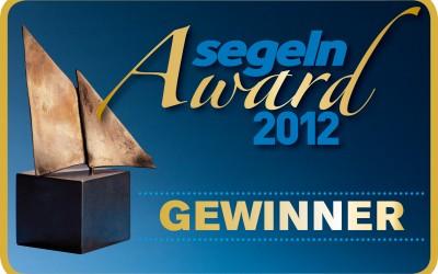 "SEGELN Award 2012 – Kategorie ""Sicherheit"""