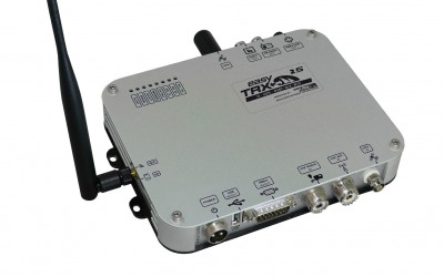 A158 easyTRX2-IS-IGPS-IDVBT-N2K-WiFi