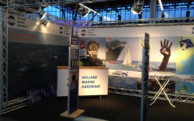 Amsterdam Boat Show 2014