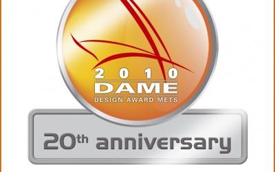 easyRESCUE erhält DAME Award 2010 Nominierung