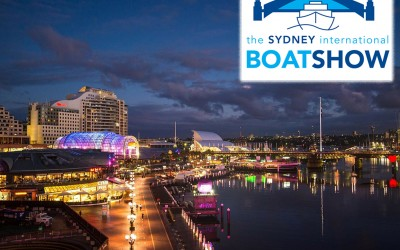 Sydney International Boatshow 2015