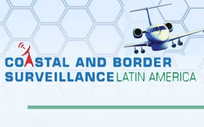 Tagung: Costal and Border Surveillance Latin America, 27 – 29 October, 2015