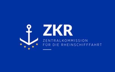 Ausrüstungsverpflichtung für Inland AIS Geräte der Zentralkommission für die Rheinschifffahrt