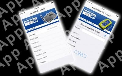 Weatherdock Apps jetzt auch im Apple Store erhältlich