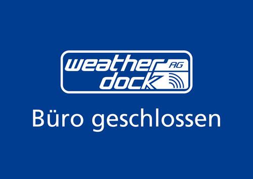 Buro Geschlossen Weatherdock