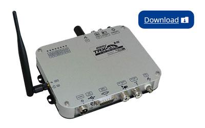 Firmware Aktualisierung der easyTRX2 / easyTRX2-S Geräte