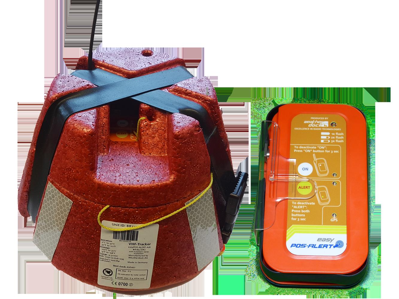 A167 easyAIRDROP rechargeable Produktbild