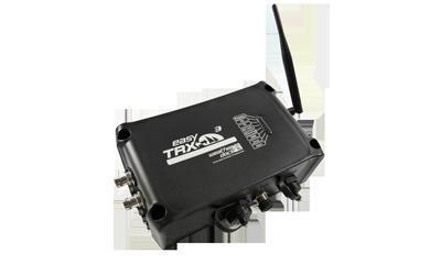A20008 easyTRX3-IS-IGPS-N2K-WiFi-IDVBT/DAB