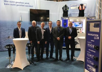 Messe_Boot 2019_Team1