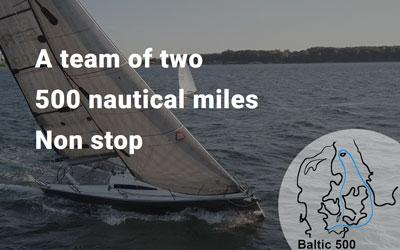 BALTIC 500 Challenge