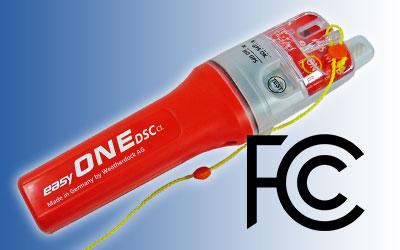 easyONE hat jetzt FCC Zulassung für USA